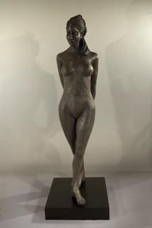 Emily 5.5' x _ x _ Bronze Composite
