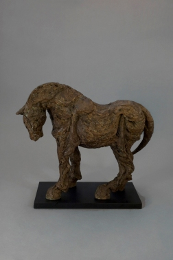 "Iron Age 16"" x 18"" x 10"" Bronze Composite"