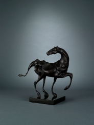 "Royale 14"" x 16"" x 7"" Bronze"